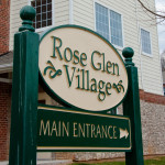 Rose Glen Village